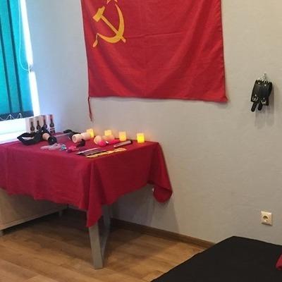 В Грузии оппозиционная партия открыла бордель в собственном офисе
