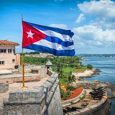 На Кубе вводят ограничения на покупку продуктов и средств гигиены