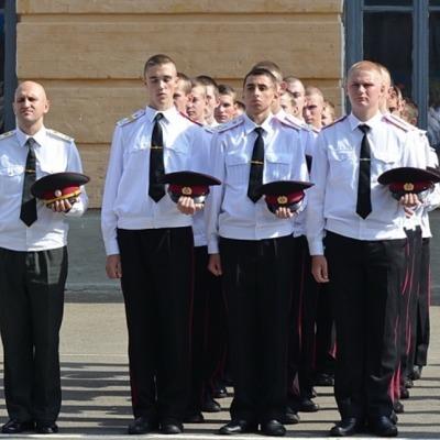Учащиеся военных лицеев будут бесплатно ездить в общественном транспорте Киева