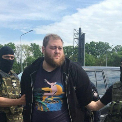 На Киевщине задержан обвиняемый в убийстве мужчина, который сбежал из психиатрической больницы