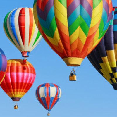 Под Киевом состоится фестиваль воздушных шаров и открытие первого «шародрома»