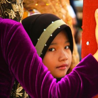 В Австрии запретят носить хиджаб в начальных школах