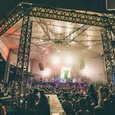 В Киеве открывается Зеленый Театр