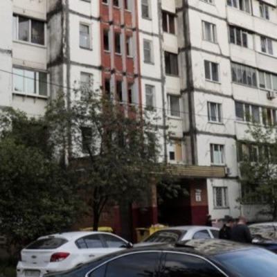 Выпавший на Теремках школьник за час до трагедии говорил о смерти