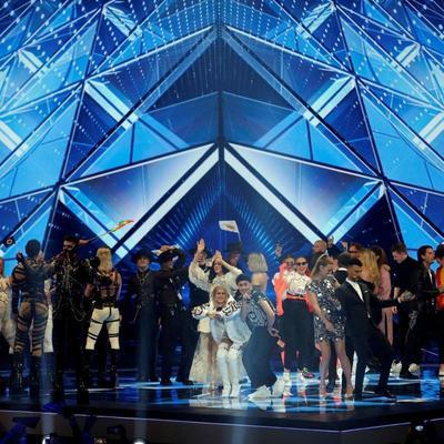 Евровидение 2019: когда и где смотреть финал - песни первых пяти участников (видео)