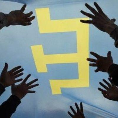 Память жертв геноцида крымскотатарского народа чтят сегодня в Украине