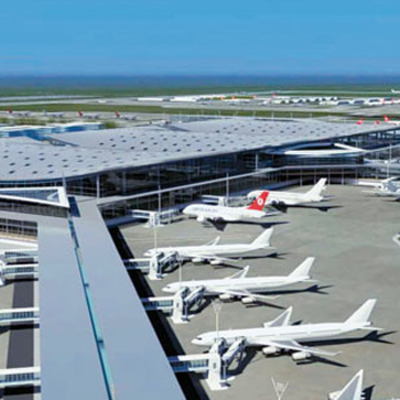Аэропорты Анкары и Анталии исправили Kiev на Kyiv