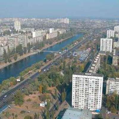 В столице отметят 50-летие Днепровского района