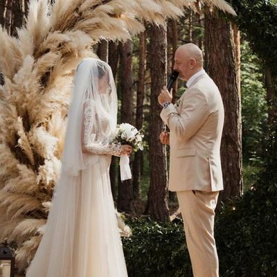 Свадьба Потапа и Насти: кого пара пригласила на торжество