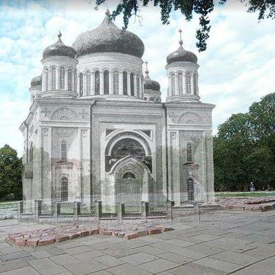 Древний Киев можно будет увидеть с помощью дополненной реальности