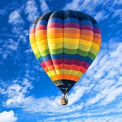 Завтра в Киеве стартует фестиваль воздушных шаров