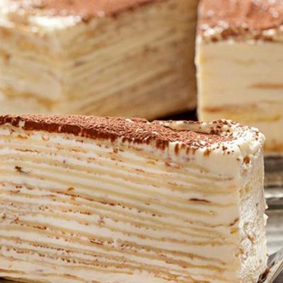 Киевлян накормят тортом-рекордсменом