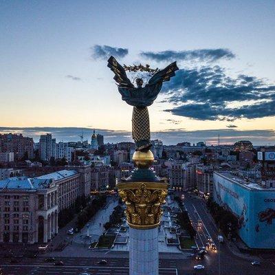 Сегодня киевляне отмечают 1537-летие родного города