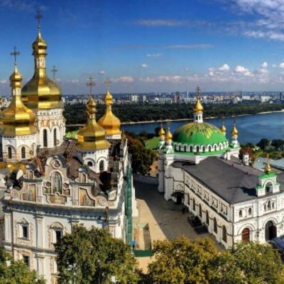 День Киева: в столице будут работать бесплатные экскурсии