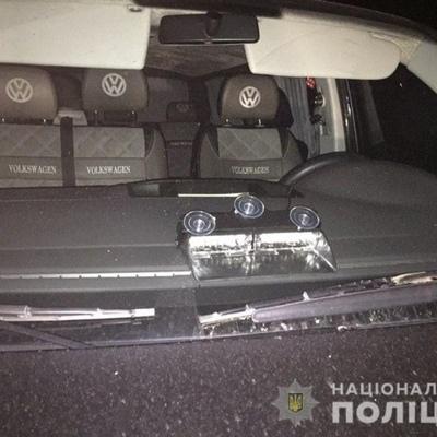 В Киевской области задержали псевдополицейських, похитивших предпринимателя