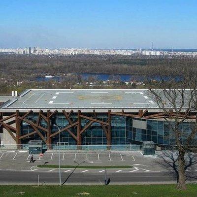 Администрация президента Зеленского может переехать в КВЦ «Парковый» — СМИ