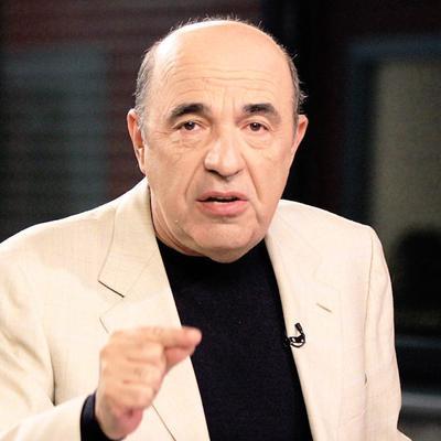 Рабинович: Я продолжаю вести переговоры об объединении оппозиции на выборах в Раду
