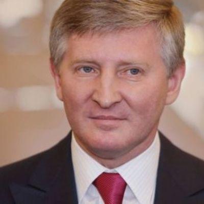 """Ахметов официально получил контроль над """"Киевоблэнерго"""""""