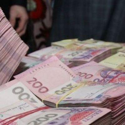 В Киеве значительно выросло количество миллионеров