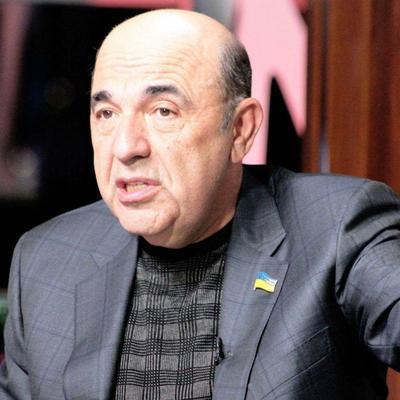 Рабинович: На должности генпрокурора я бы за неделю покончил с коррупцией в стране
