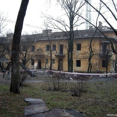 В Киеве будут разыскивать заброшенные здания