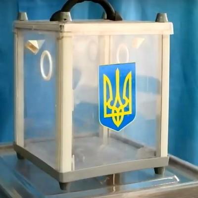 На Киевщине суд оштрафовал мужчину, который вынес бюллетень с избирательного участка