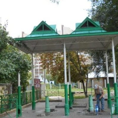 В Оболонском районе восстановлена работа шести бюветов