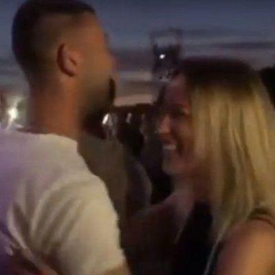 Девушке помогли найти парня, с которым она познакомилась на концерте «Океана Ельзи» (видео)