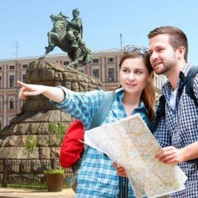 Сумма туристического сбора в Киеве выросла на 35%