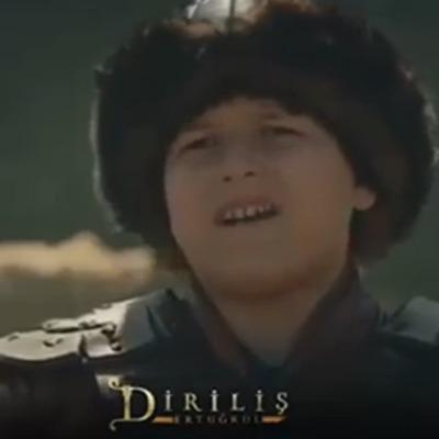 В турецком сериале снялся 11-летний сын Кадырова