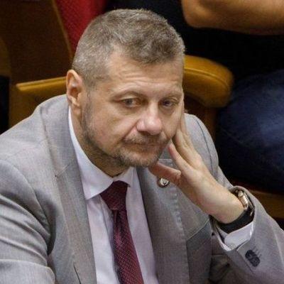 Мосийчук готовит иск в суд, чтобы запретить гей-парад в Киеве (видео)