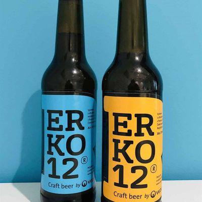 В Чехии впервые сварили пиво из сточных вод