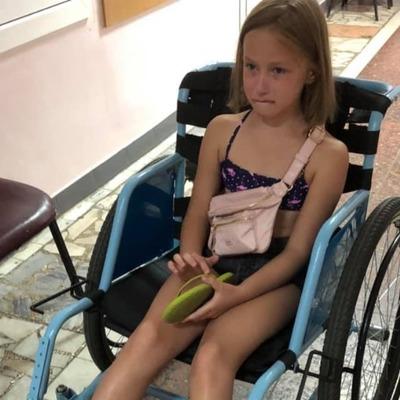 Под Киевом ребенок получил травму на аттракционе в аквапарке