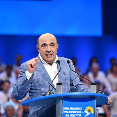Рабинович: Мы первыми начали диалог с РФ о снижении тарифов на газ для украинцев (видео)