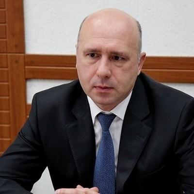 В Молдове назначен и.о.президента
