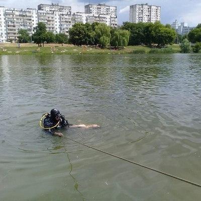 В ГСЧС сообщили, сколько человек утонуло за выходные