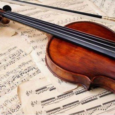 В парке Шевченко можно будет бесплатно послушать классическую музыку