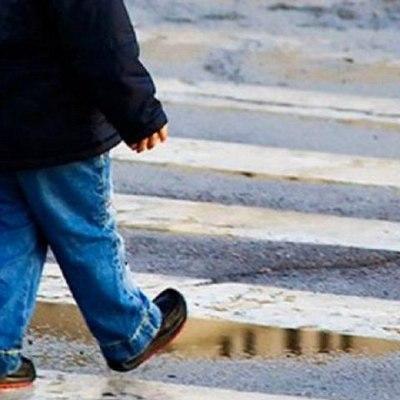 В Киеве женщина потеряла своего двухлетнего сына