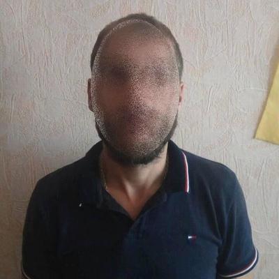 На Киевщине мужчина из-за ревности до смерти избил возлюбленную