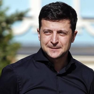 Киевские предприниматели  хотят встретиться с Владимиром Зеленским
