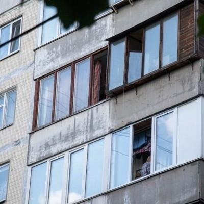 В Киеве студент-медик выбросился из окна из-за плохой оценки