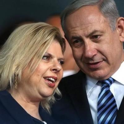 Жена премьер-министра Израиля заказала за счет казны еду из ресторанов на 43 тысячи евро