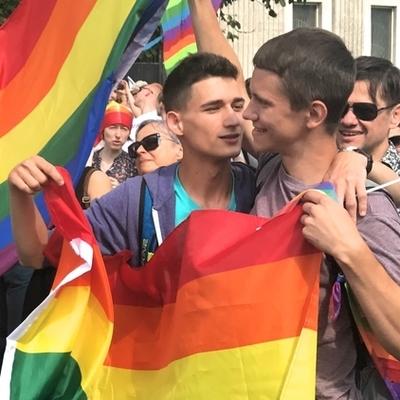 На марше ЛГБТ в Киеве ожидают 10 тыс. участников