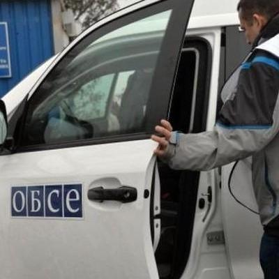 В оккупированной Михайловке обстреляли школу - ОБСЕ