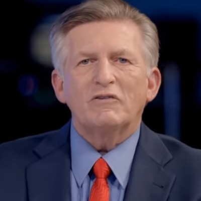 Американский телеведущий назвал вегетарианство планом дьявола (видео)