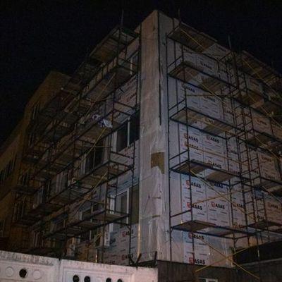 В Киеве строитель хотел совершить суицид из-за невыплаты зарплаты