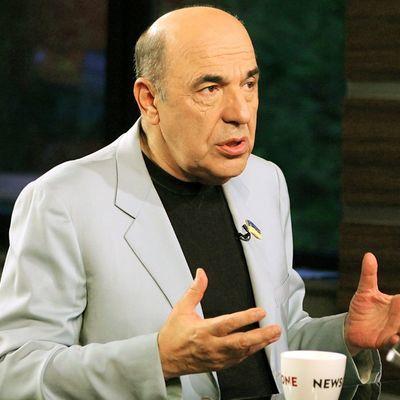 Рабинович: Долги МВФ должны отдавать те чиновники, которые брали кредиты
