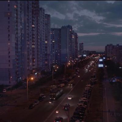 Ролик, снятый в Киеве, вошел в шортлист