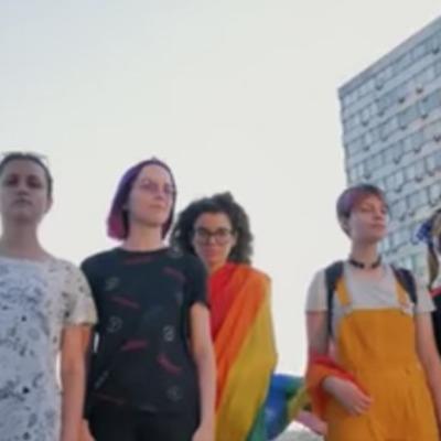 ЛГБТ-активисты призвали Зеленского возглавить