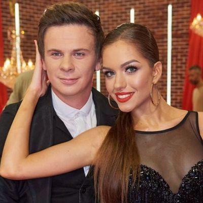 Дмитрий Комаров рассказал, что ему подарила жена на день рождения
